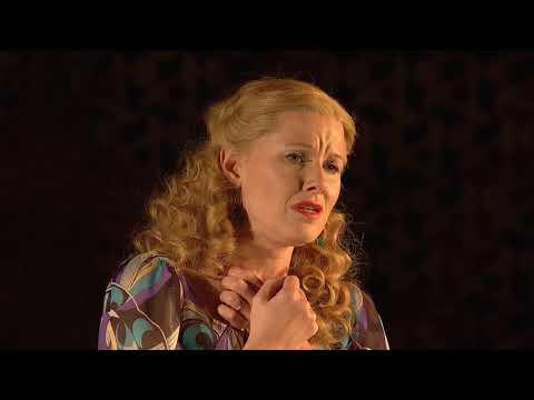 Le nozze di Figaro: 'Dove sono' - Glyndebourne