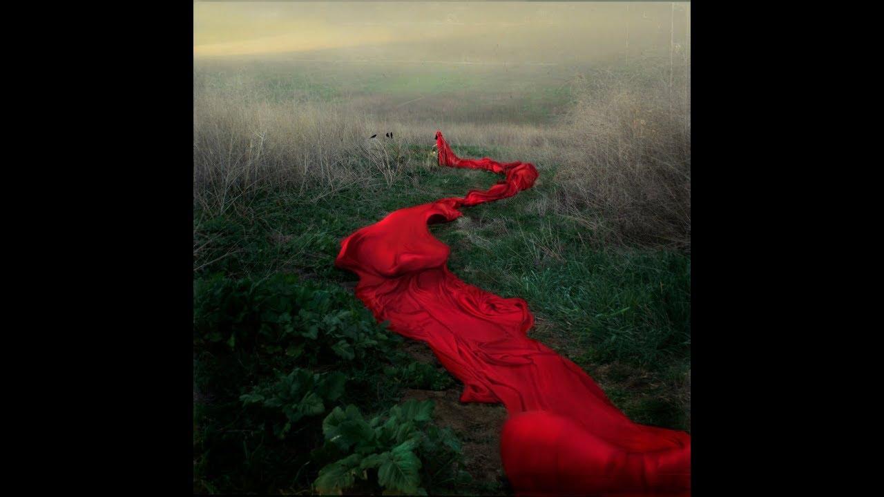 Carpet Crawlers- Andrew Mellor (Peter Gabriel/Genesis Cover)