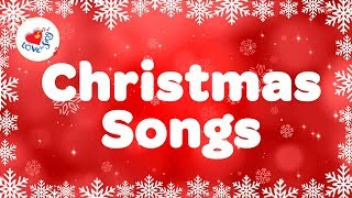 Christmas Songs and Carols Playlist | Christmas Everyday | Children Love to Sing