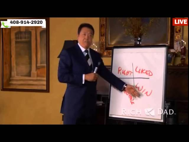 Nerium International  -  How to Attract the Top Leaders