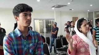 Singer:Siddique Sadiq geet main khuch b nai hun