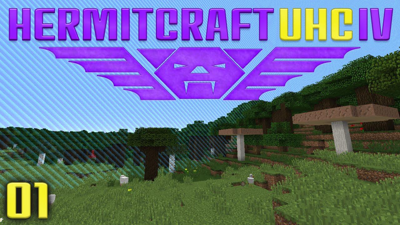 Hermitcraft UHC Season 4