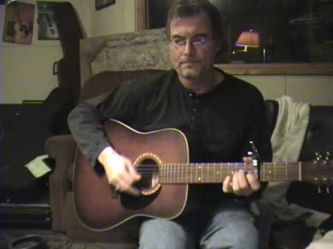 Solitude - David Dwyer (Original)