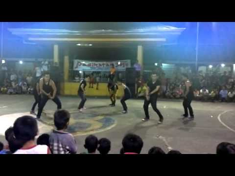United HipHop @Kauswagan Audition 2014