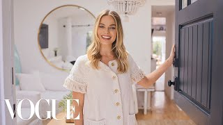 Download 73 Questions With Margot Robbie | Vogue Mp3 and Videos