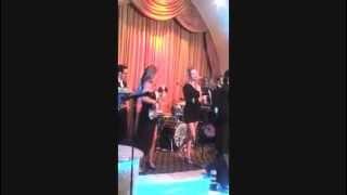 Andy- Jadeye Ehsas- casual live clip
