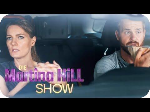 Missverständnis | Die Martina Hill Show | SAT.1 TV