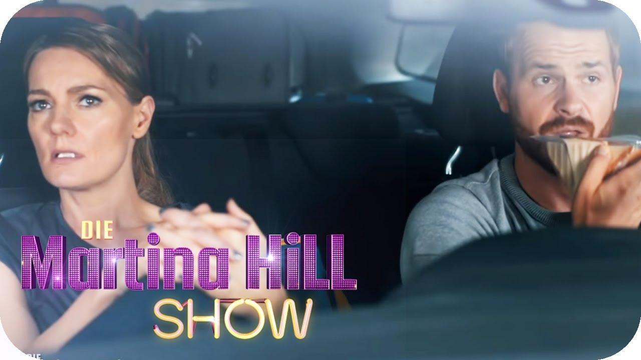 Die Martina Hill Show