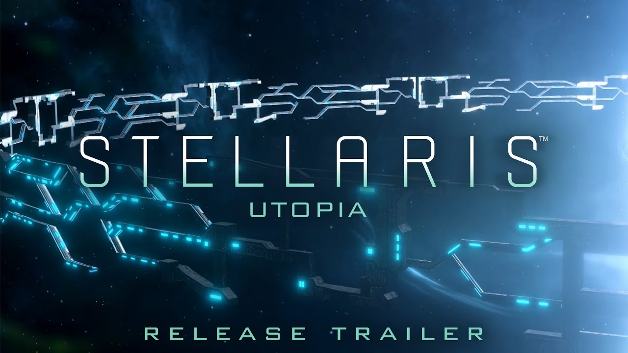 Review: Stellaris: Utopia