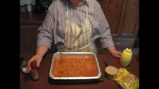 Mammaw's Cookin' Baked Beans