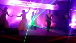 Gambar cover Performance on mohabbatein instrumental music