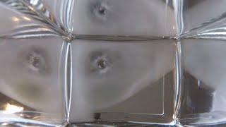 The Strange Effect When You Pour Liquid Nitrogen on Water