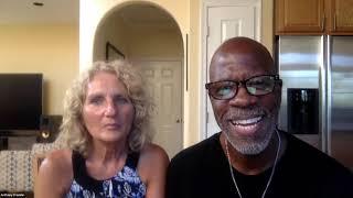 Anthony & Barbara Franklin