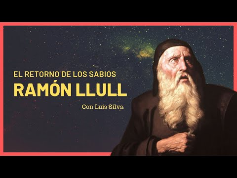 RAMÓN LLULL, FILÓSOFO Y POETA | EL REGRESO DE LOS CLÁSICOS