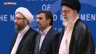 ايران.. انتخابات للالهاء والسلطة المطلقة للمرشد