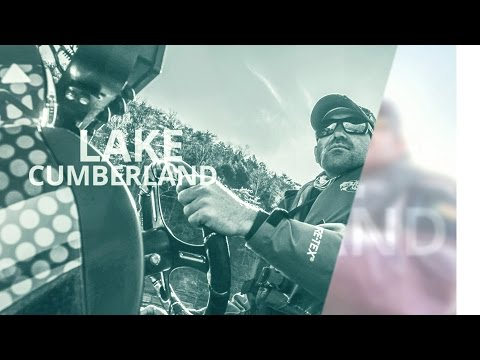 2017 FLW TV | Lake Cumberland