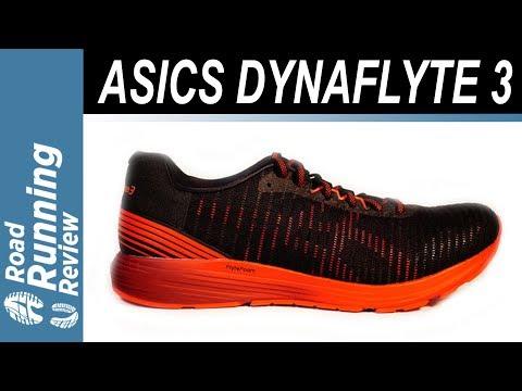 ASICS DYNAFLYTE 3 | Igual de rápidas pero más cómodas