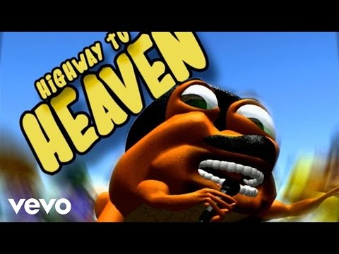 Jessy Dixon - Highway To Heaven (Live/Lyric Video)