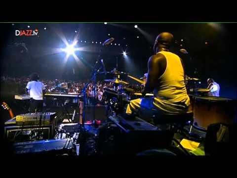Craig David - What's your flava @ Montreux Jazz Festival 2003
