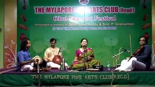 Sri chamundeshwari - Bilahari