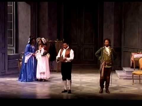 UCT OPERA SCHOOL - Le nozze di Figaro