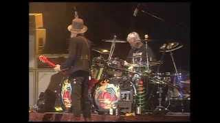 ZZ  TOP   I heard it on the X   2008 Live