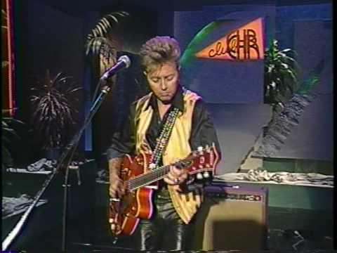 Brian Setzer - Beautiful Blues (Live)
