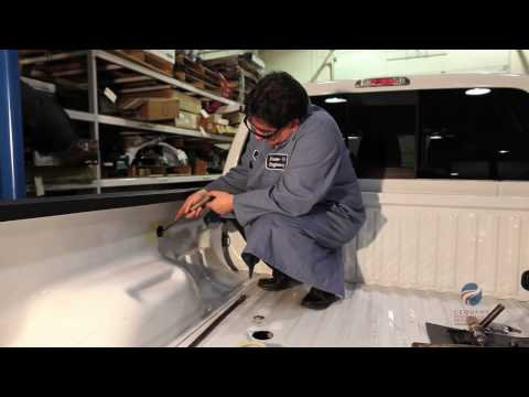 Installing a Bargman® 7-Way 90° Wiring Harness 50-97-410 in a Pickup Truck