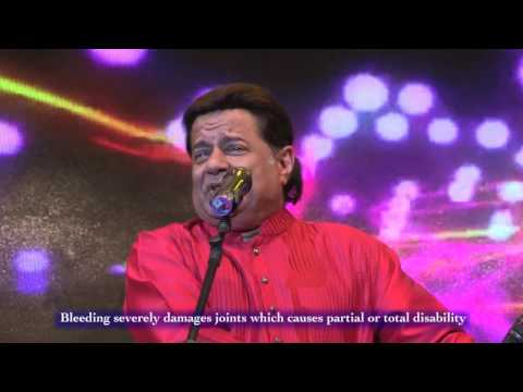 Sai Baba Bolo (Anup Jalota) - Music Concert: By the RARE- For the RARE