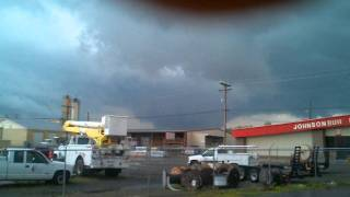 Rainsville Alabama Tornado April 27 2011