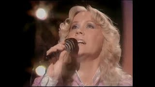 ABBA アバ The Winner Takes It All ザ・ウィナー HD 1980.