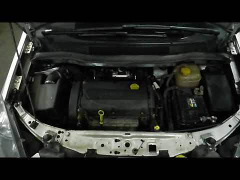 Двигатель Opel для Zafira B 2005 2012 Astra H Family 2004 2015
