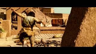 Принц Персии: Пески времени - Трейлер