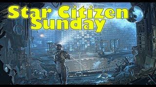 Star Citizen Sunday | 3.3 / 3.3.5 Latest, Traveling Offline & Lorville