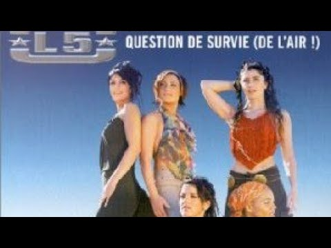 L5 - Question de survie - clip officiel 🏴