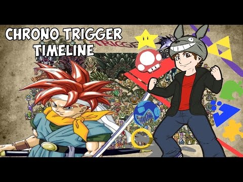 Chrono Trigger Timeline(s) and Story EXPLAINED! - Terracorrupt