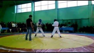 Namys Fight Club. Бойцовский клуб