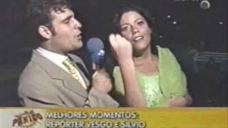 Pânico na TV - Melhores Momentos 2003/2004 [Parte 1/2] (Antigo)
