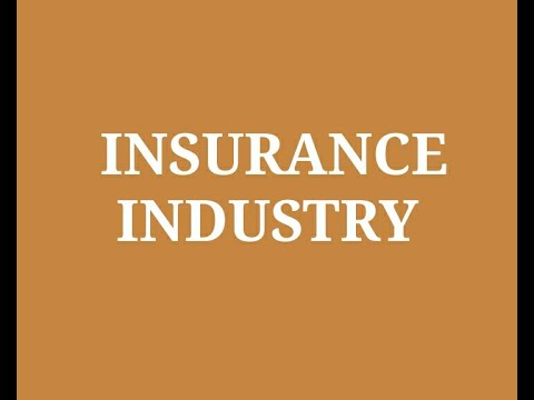 Insurance Industry in India | Sector Overview