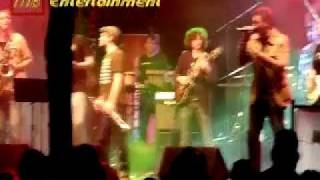 JIM PANSEN LIVE - Saufen | Alstervergnügen 2010 | MrMBMB89