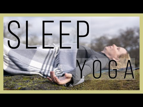 Yoga Nidra Sleep Yoga Guided Meditation for Beginners 20 mins | Yoga with Dr. Melissa West 425