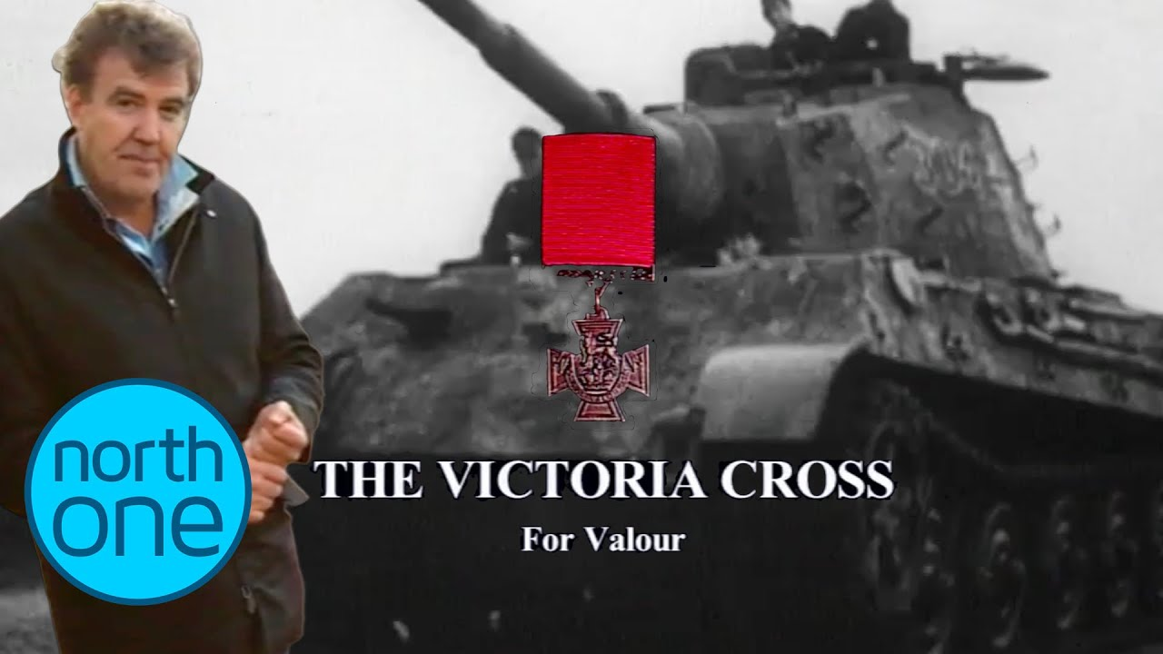 Jeremy Clarkson's The Victoria Cross: For Valour - the FULL documentary