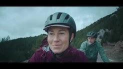 Auf Trekking-Tour mit Kalkhoff E-Bikes #100JahreKalkhoff
