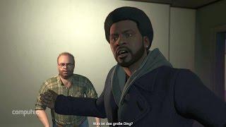 GTA 5 Franklin - Der Scheinheilige  / Video-Charakterprofil