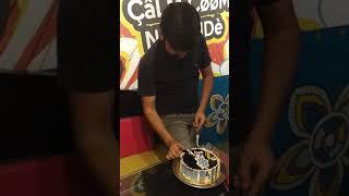 Birthday celebration || Bangalore