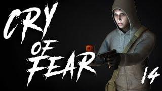 ŚWIATŁO MOIM SPRZYMIERZEŃCEM | Cry of Fear #14