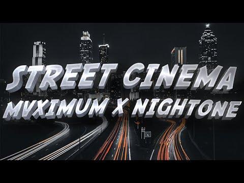 "Hard Aggressive String Beat ""Street Cinema"" (prod. by MVXIMUM x NIGHTONE)"