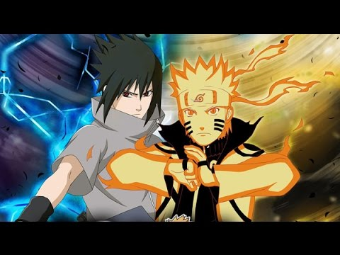 AoG l Naruto Shippuuden Epic and Fighting Music for Gamer (1 Hour)