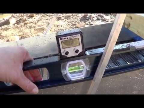 Gold Hog Sluice Mat Test Large Highbanker Prototype Testing Youtube
