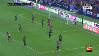 Atletico Madrid vs Eibar - Full Match Highlights - LaLiga Santander 2018